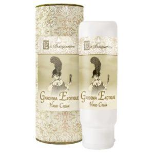 Gardenia Exotique Hand Cream