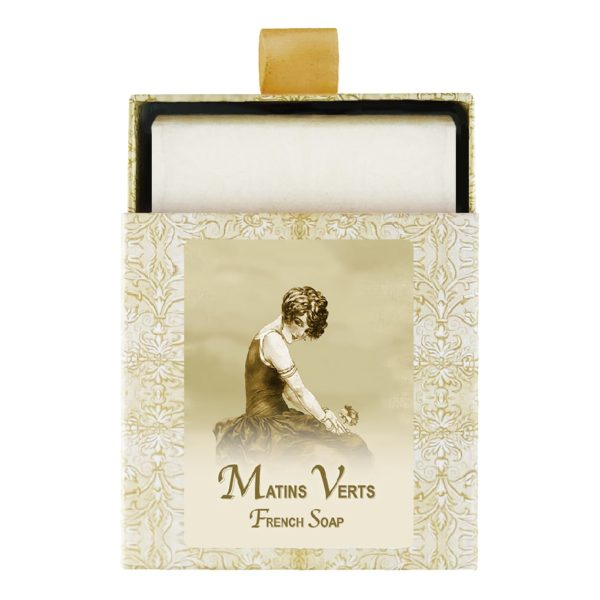 Matins French Soap