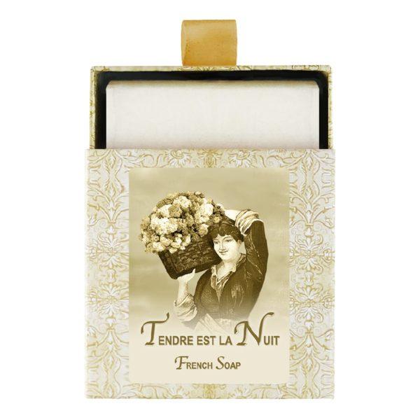 Tendre est la Nuit French Soap