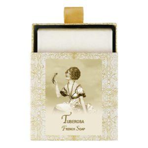 Tuberosa French Soap