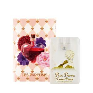 Eau de Parfum Travel Spray Card