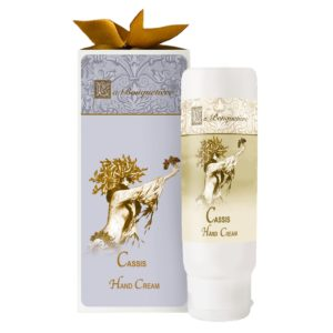 Cassis Hand Cream (4oz)