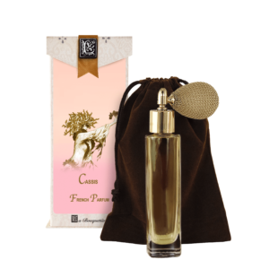 Cassis French Perfume (1.8oz)