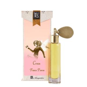 Citron French Perfume (1.8oz)