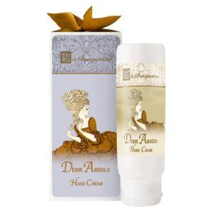 Desir Hand Cream (4oz)