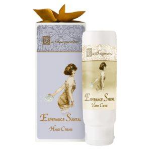 Esperance Santal Hand Cream (4oz)