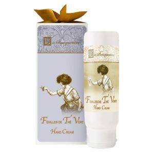 Feuilles de Thè Vert Hand Cream (4oz)