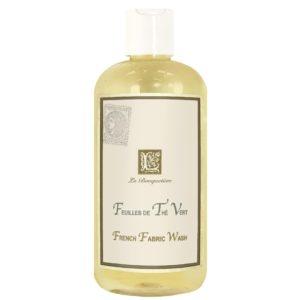 Men Feuilles de Thè Vert Liquid Detergent (19oz)