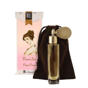 Fleurs du Jour / Marina Blue French Perfume (1.8oz)