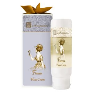 Freesia Hand Cream (4oz)