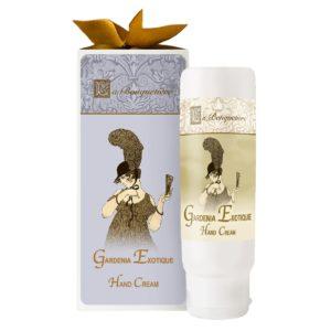 Gardenia Exotique Hand Cream (4oz)