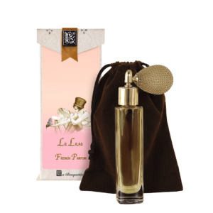 Le Lilas / French Lilac French Perfume (1.8oz)