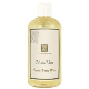 Men Matins Verts Liquid Detergent (19oz)