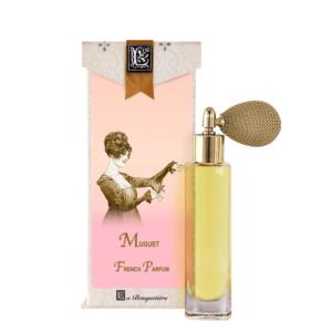 Muguet French Perfume (1.8oz)