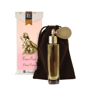 French Peony French Perfume (1.8oz)