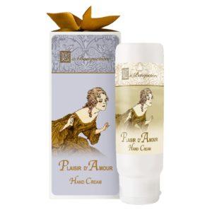 Plaisir Hand Cream (4oz)