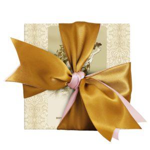 Cassis Gift Set (4oz Ltn, mist, wash - Bonus Rice Body Powder Envelope)