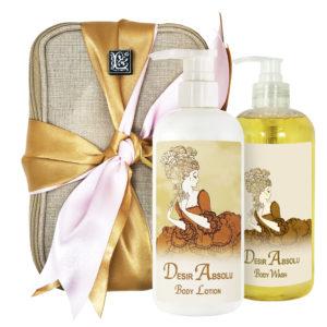 Desir Absolu Body Lotion & Body Wash
