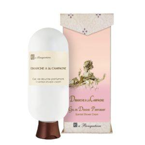Dimanche Gel de douche parfumant - Scented shower cream (6oz)
