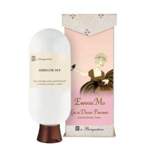 Embrasse Gel de douche parfumant - Scented shower cream (6oz)