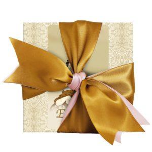 Emotion Celeste Scrub Gift Set