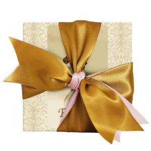 Fleurs du Jour / Marina Blue Scrub Gift Set