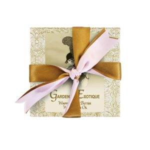 Gardenia Exotique Argan Oil Whipped Body Butter (8oz)