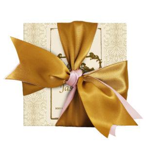 Jasmine Gift Set (4oz Lotion/Mist/Wash - Bonus Rice Body Powder Envelope)