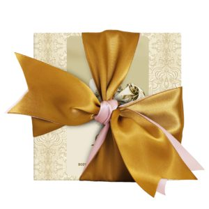 Lavender Gift Set (4oz Lotion/Mist/Wash - Bonus Rice Body Powder Envelope)