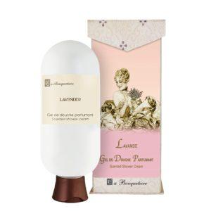 Lavender Gel de douche parfumant - Scented shower cream (6oz)