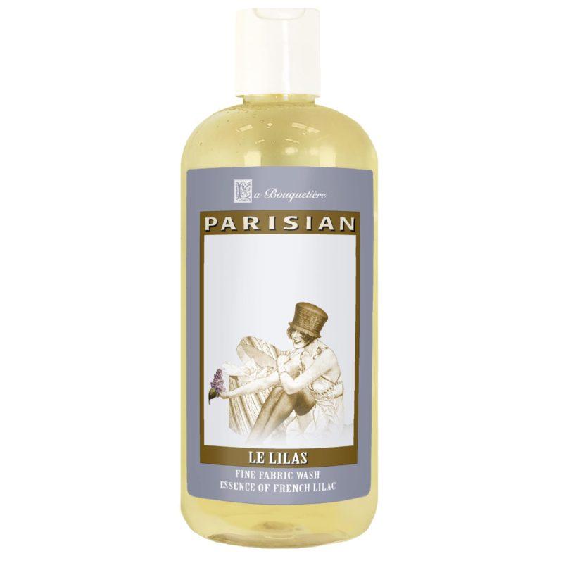Le Lilas / French Lilac Liquid Detergent (19oz)