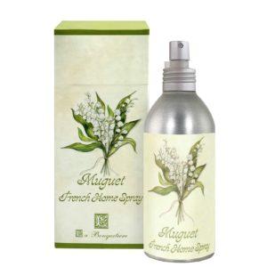 Muguet French Home Spray (8oz)