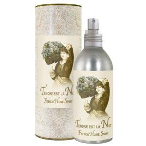 Tendre est la Nuit French Home Spray (8oz)