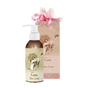 Cassis Body Lotion (4oz)