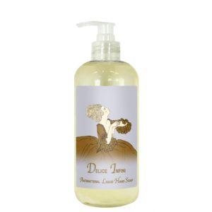 Delice Infini Antibacterial Liquid Hand Soap (19oz)