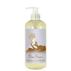 Desir Absolu Antibacterial Liquid Hand Soap (19oz)