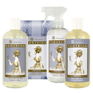Freesia – Laundry Collection