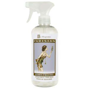 Herbes Fraîches Antibacterial Linen Water (19oz)