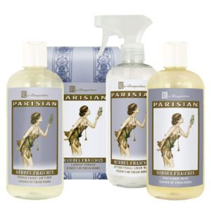 Herbes Fraîches - Laundry Collection