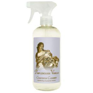 Pamplemousse Vanille CounterTop Cleanser (19oz)