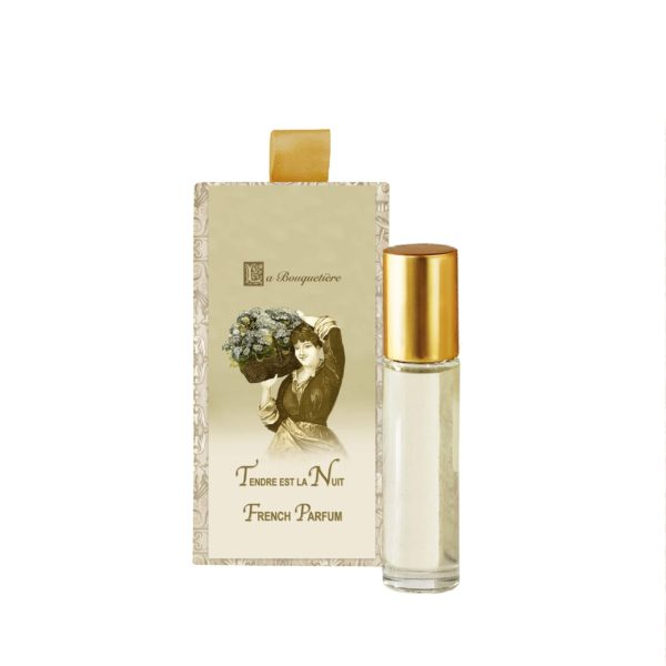 Tendre est la Nuit French Perfum 10ml. Roll On