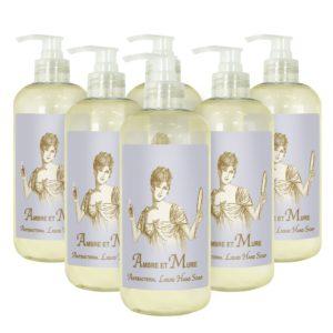 Ambre et Mure Antibacterial Liquid Hand Soap (19oz)