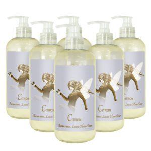 Citron Antibacterial Liquid Hand Soap (19oz)